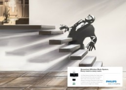 Philips Streamium - PHILIPS: 'EVERY TRACK IN EVERY ROOM'