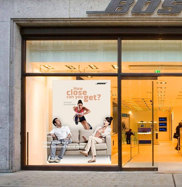 Bose Store