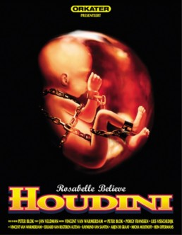 ORKATER THEATER - HOUDINI'S GREATEST ESCAPE